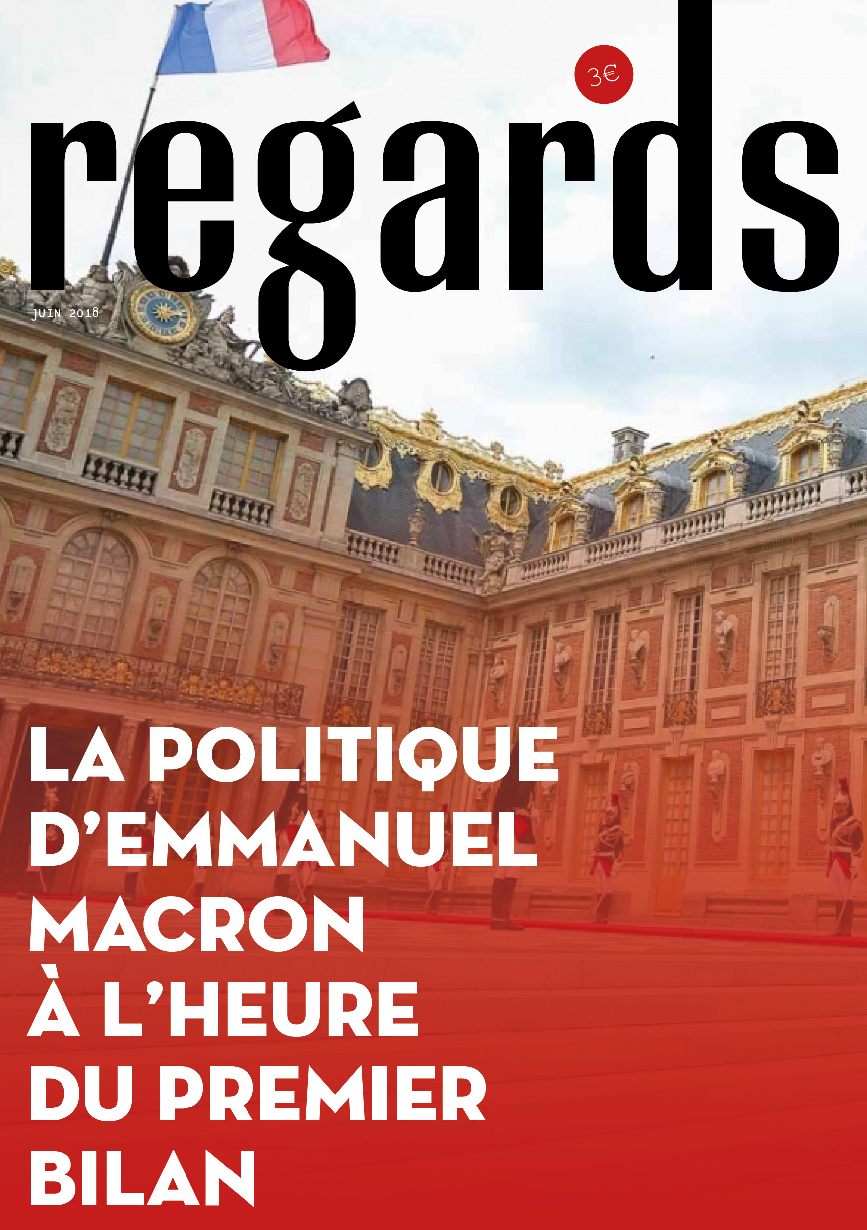 Regards   La fabrique de la politique 67608334b35